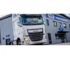 Elektromechanik Samochodów Ciężarowych (Wielka Brytania)