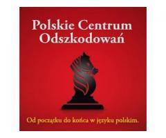 Polskie Centrum Odszkodowań LTD