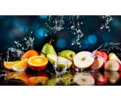 Praca na produkcji owoców, także dla par!