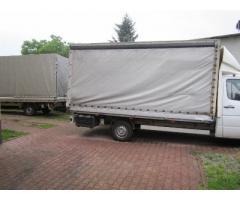 Transport rzeczy Wideń - Polska (Małopolska)