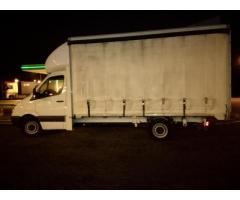 Transport , przeprowadzki Polska - Holandia,Niemcy,Belgia,Francja