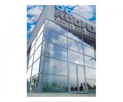 ROOFEX-producent okien drzwi i rolet
