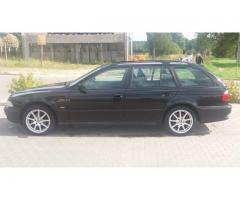 BMW e39 Touring !! Igiełka