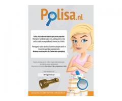 POLISA.NL to holenderskie ubezpieczenie pojazdów