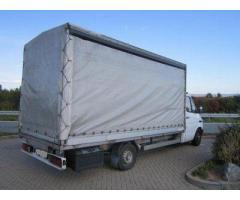 Transport mebli , okien , przeprowadzki Poska - Niemcy oraz Niemcy - Polska