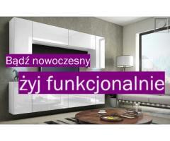 Polskie meble Lancaster i całe UK - Almond Furniture